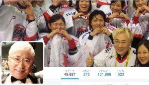高須院長が凄い!奇想天外!大胆!豪快!かっこ良すぎ!70歳を超えた院長のツイッターを介した日常が面白すぎる。
