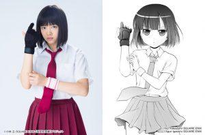 実写版「咲-Saki-阿知賀編」はスターダスト所属のアイドルが多い?